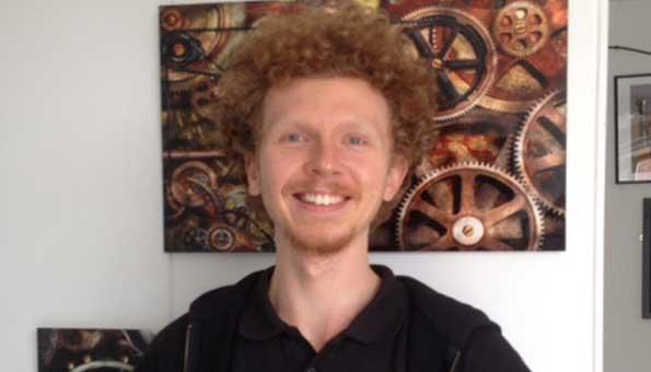 Elliott Evans