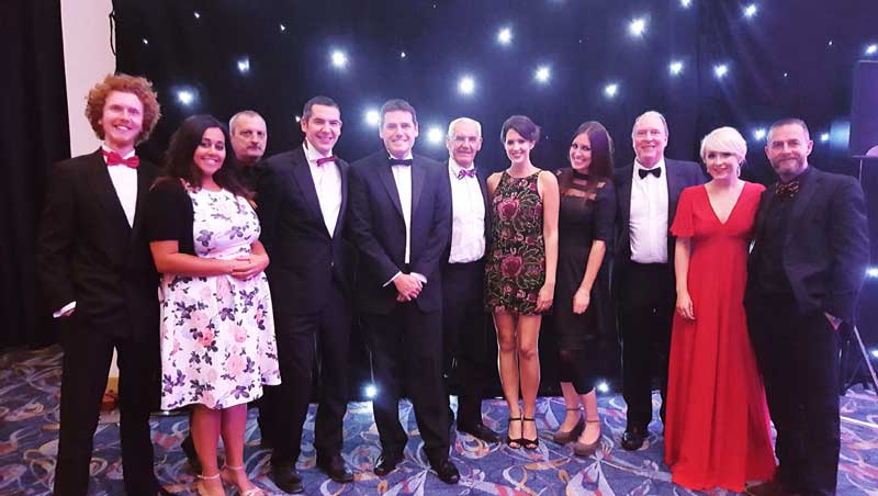 The Coventry and Warwickshire Culture and Tourism Awards 2016