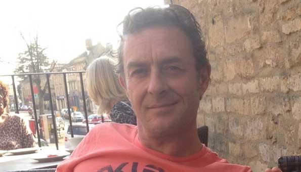 Simon Partridge