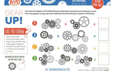 NEW Resources for Teachers + Activity Packs for Learners
