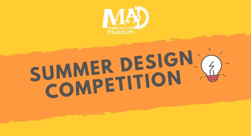 Summer 2019 Design Competition