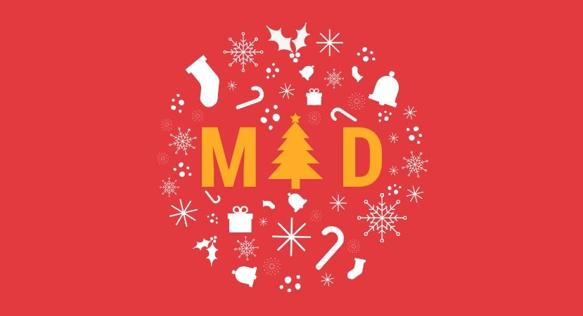 Christmas at The MAD Museum 2019/20
