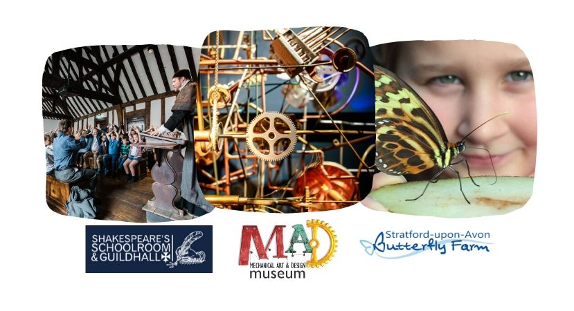 Joint educational visits with the MAD Museum