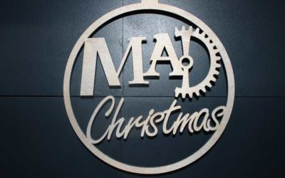 MAD Factory this Christmas
